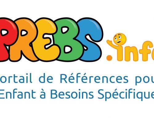 PREBS – Portail de Référence pour l'Enfant à Besoins Spécifiques