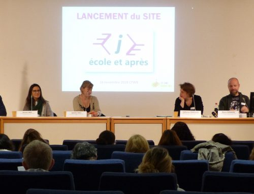 Lancement du Site «Ecole et Après»