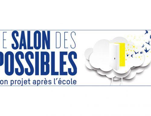 Salon des Possibles – 18 février 2020